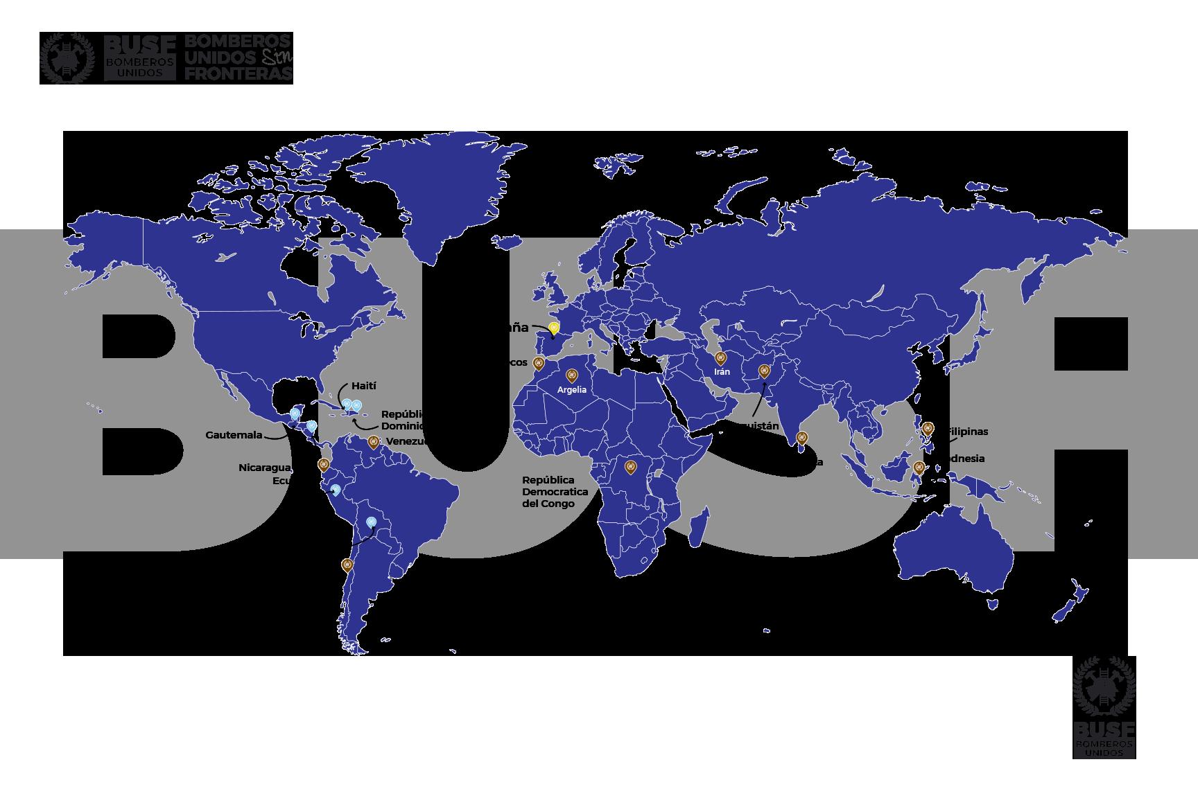 Busf Mapa actuaciones