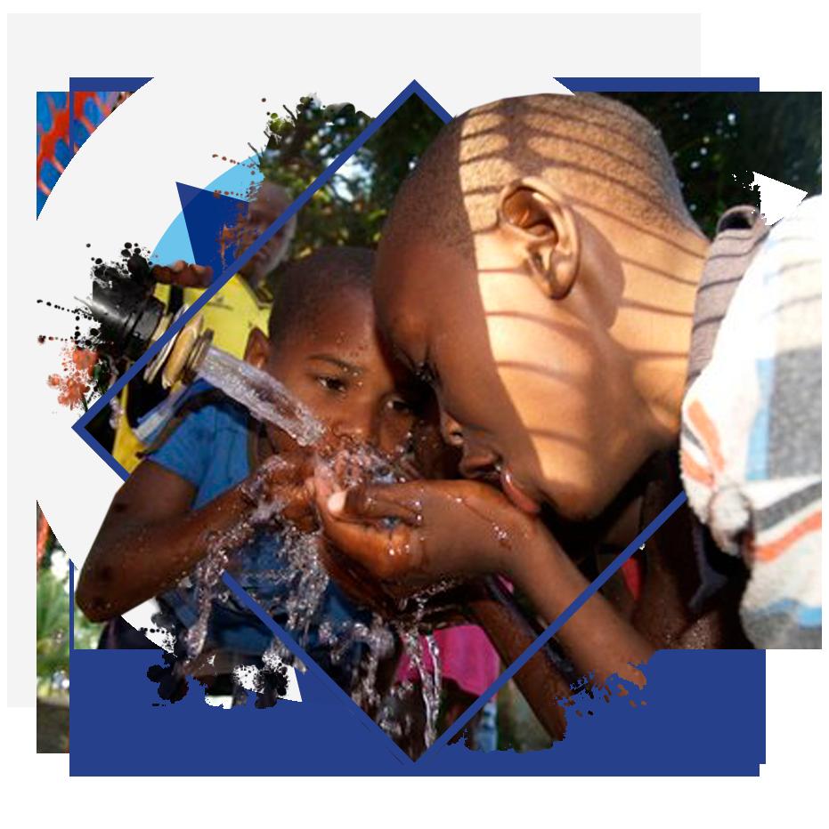 BUSF - Potabilización de agua