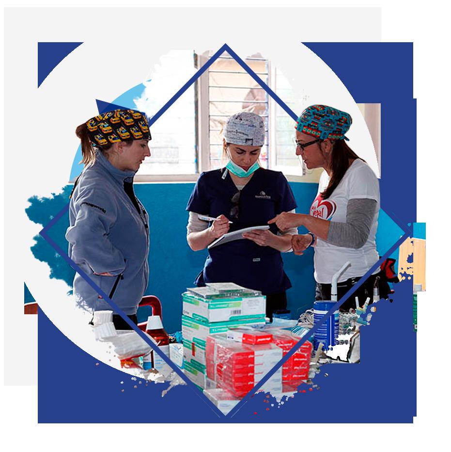 BUSF-Unidad médica