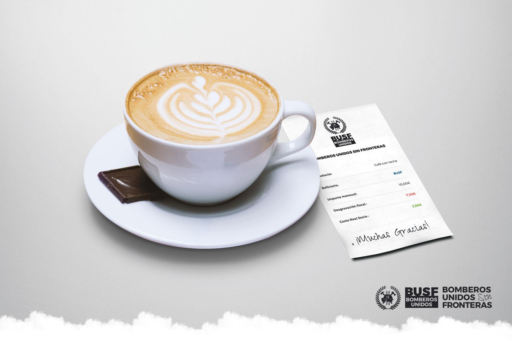 BUSF-Invitanos a un cafe