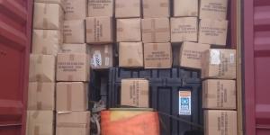 Continuamos el proyecto técnico-material para Bomberos de Nicaragua