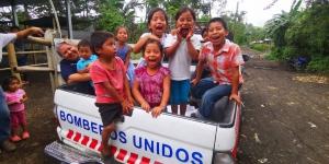 Garantizando el agua potable en comunidades rurales de Guatemala