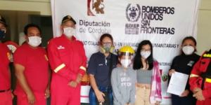 BUSF responde a la emergencia del COVID-19 en Iquitos (Perú)
