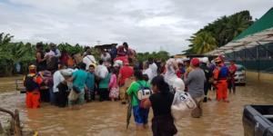 BUSF Guatemala y Nicaragua dieron respuesta a las emergencias provocadas por los Huracanes Iota y Eta